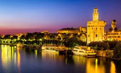 Sevilla, la capital andaluza, se convierte este 2018 en el mejor destino turístico del mundo