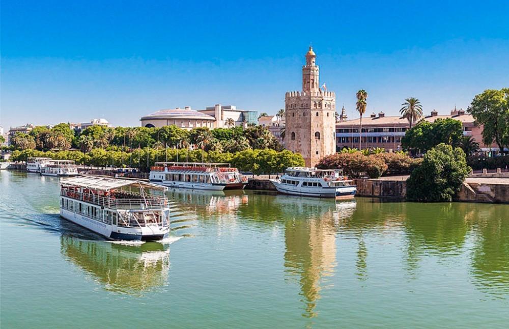 Disfruta de Sevilla con niños. Actividades para compartir en Familia. 5