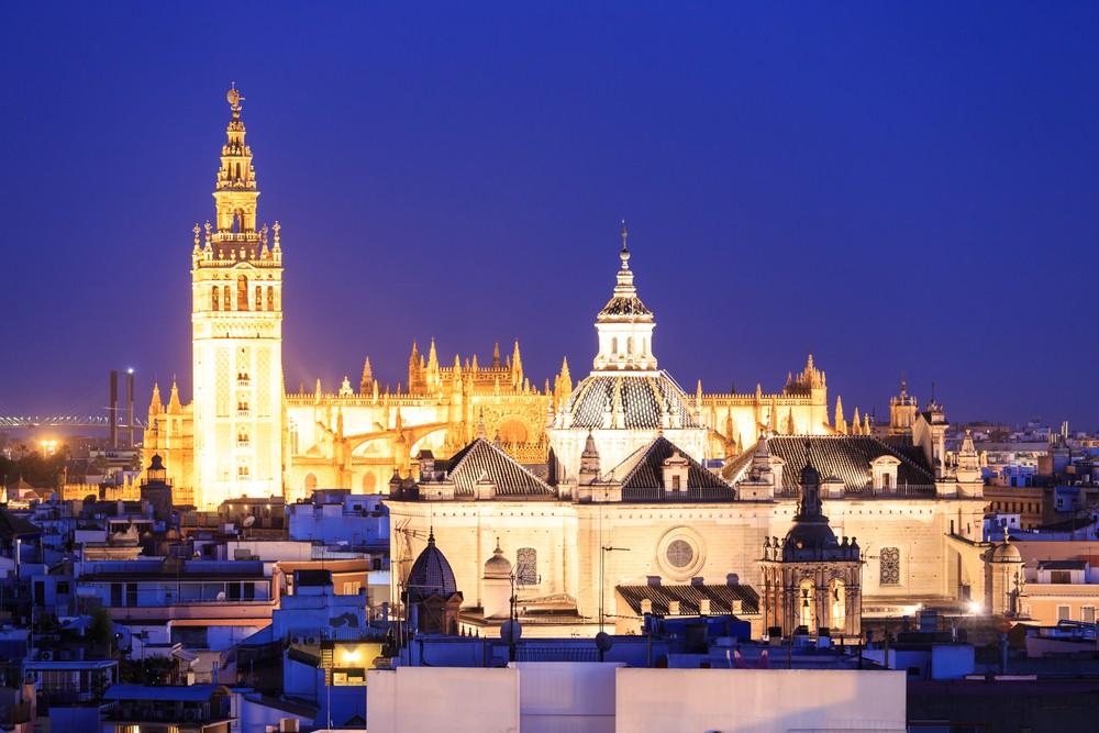 Disfruta de Sevilla con niños. Actividades para compartir en Familia. 2
