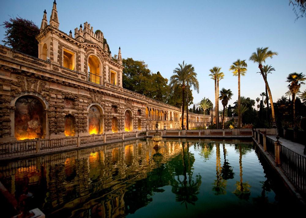 10 planes para conocer y disfrutar de Sevilla en verano 8