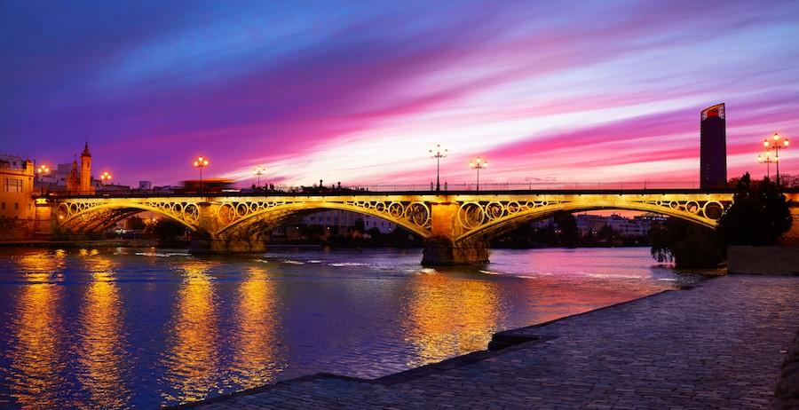 10 planes para conocer y disfrutar de Sevilla en verano 5