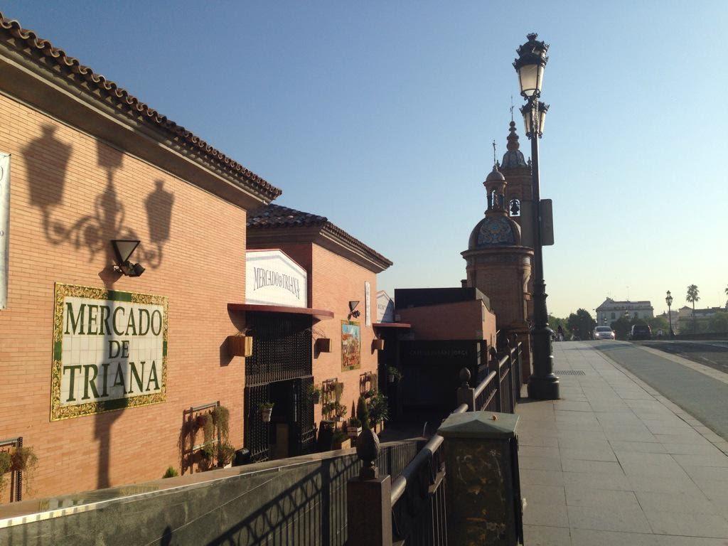 10 planes para conocer y disfrutar de Sevilla en verano 3