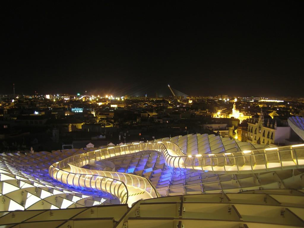 10 planes para conocer y disfrutar de Sevilla en verano 14