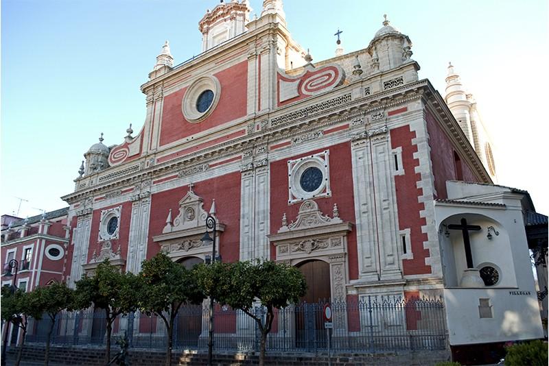 Guía de las mejores rutas de 2 y 3 días para conocer Sevilla 8