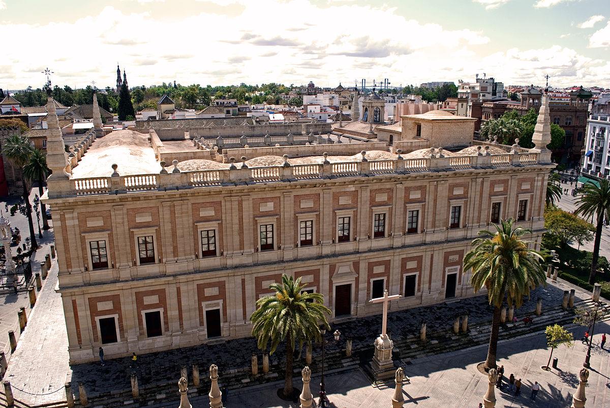 Guía de las mejores rutas de 2 y 3 días para conocer Sevilla 4