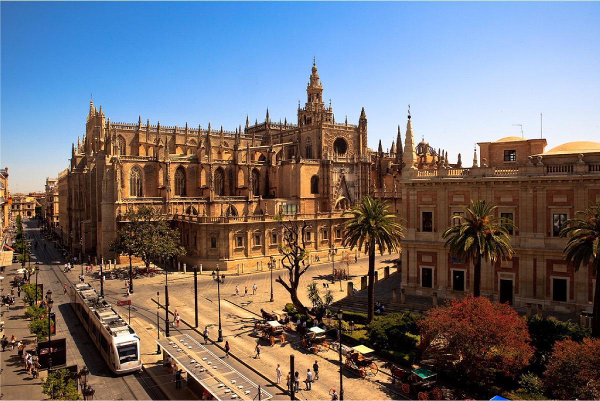 Guía de las mejores rutas de 2 y 3 días para conocer Sevilla 2