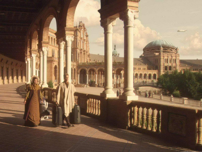 Guía de las mejores rutas de 2 y 3 días para conocer Sevilla 6