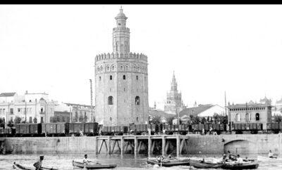 Las 5 leyendas de Sevilla más impresionantes que habrás leído jamás