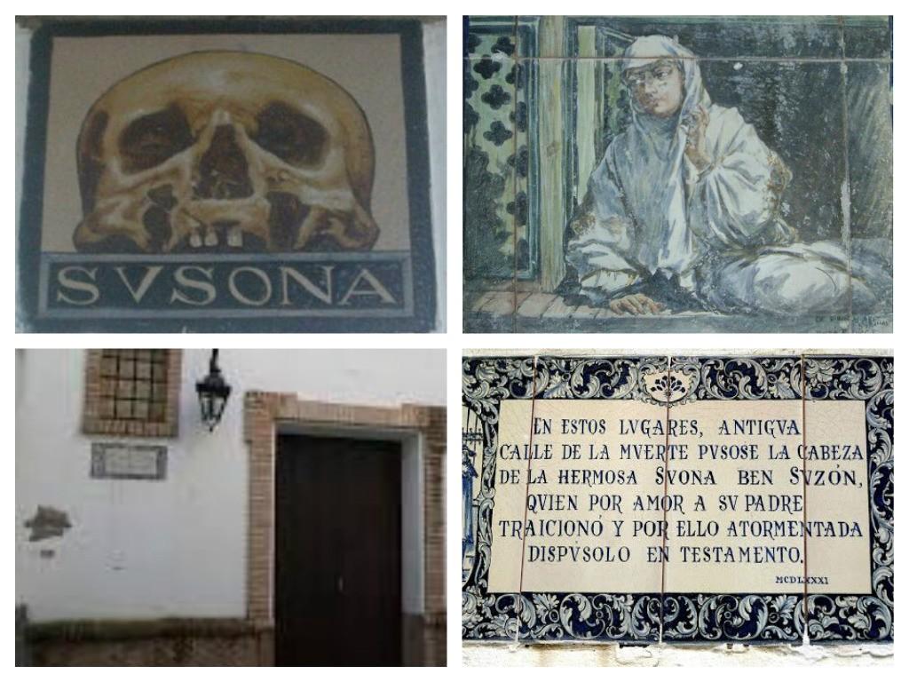 Las 5 leyendas de Sevilla más impresionantes que habrás leído jamás 4
