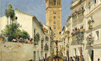 Guía definitiva para disfrutar de la semana santa de Sevilla